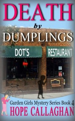 Death By Dumplings