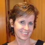 Picture of Author Hope Callaghan