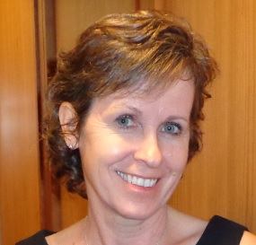 Picture of Hope Callaghan, Author of Deadly Deception, Book 4 In The Cruise Ship Christian Cozy Mysteries Series