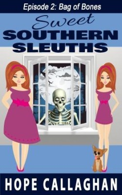 Bag of Bones – Episode 2 in the Sweet Southern Sleuths Short Stories