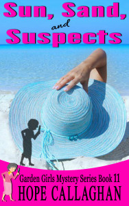 """""""Sun, Sand, and Suspects"""" real life experiences"""