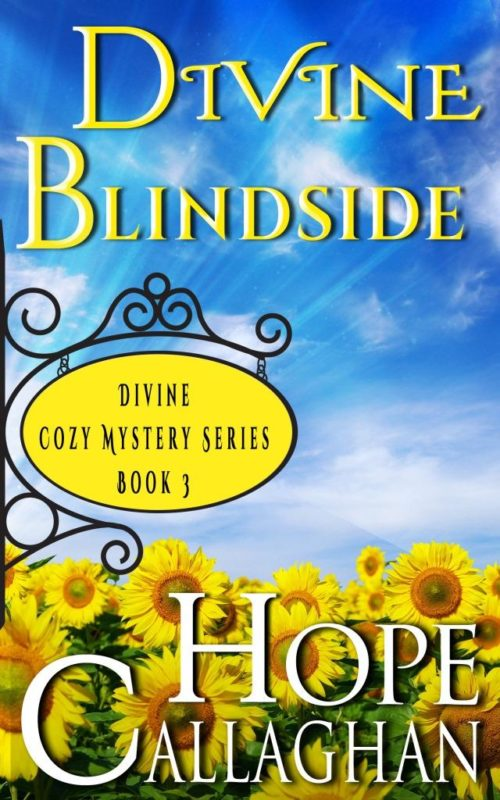 Divine Blindside