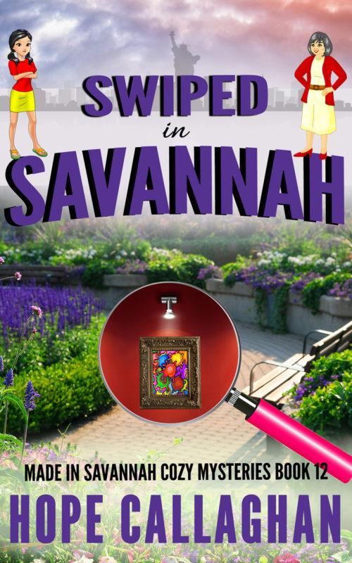Swiped in Savannah