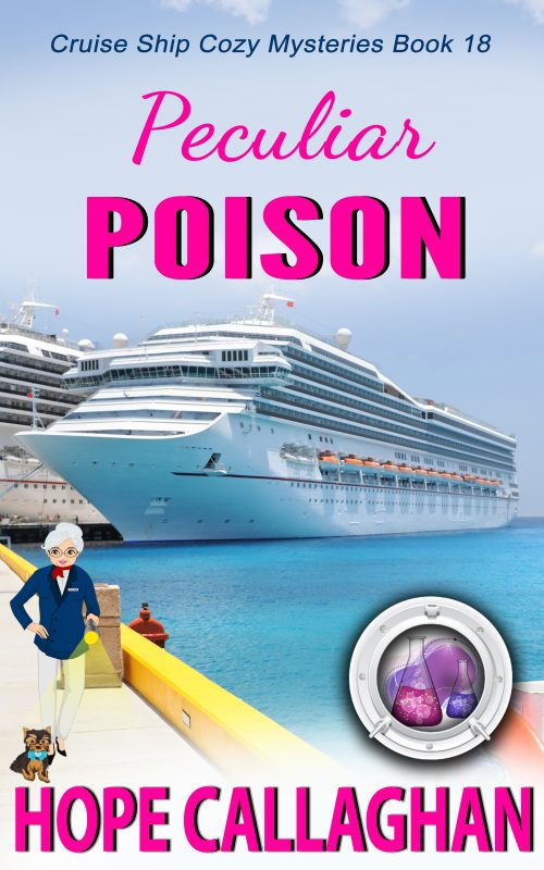 Peculiar Poison